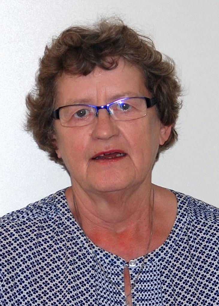 Inge Olsen