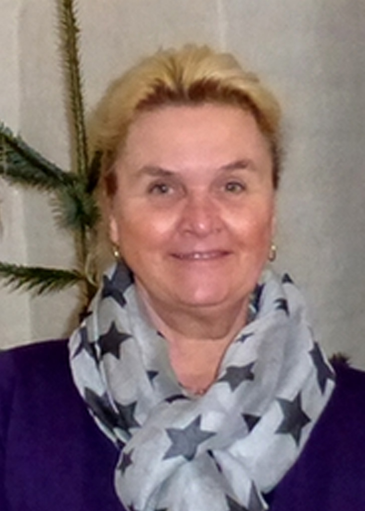 Marianne-Kristoffersen