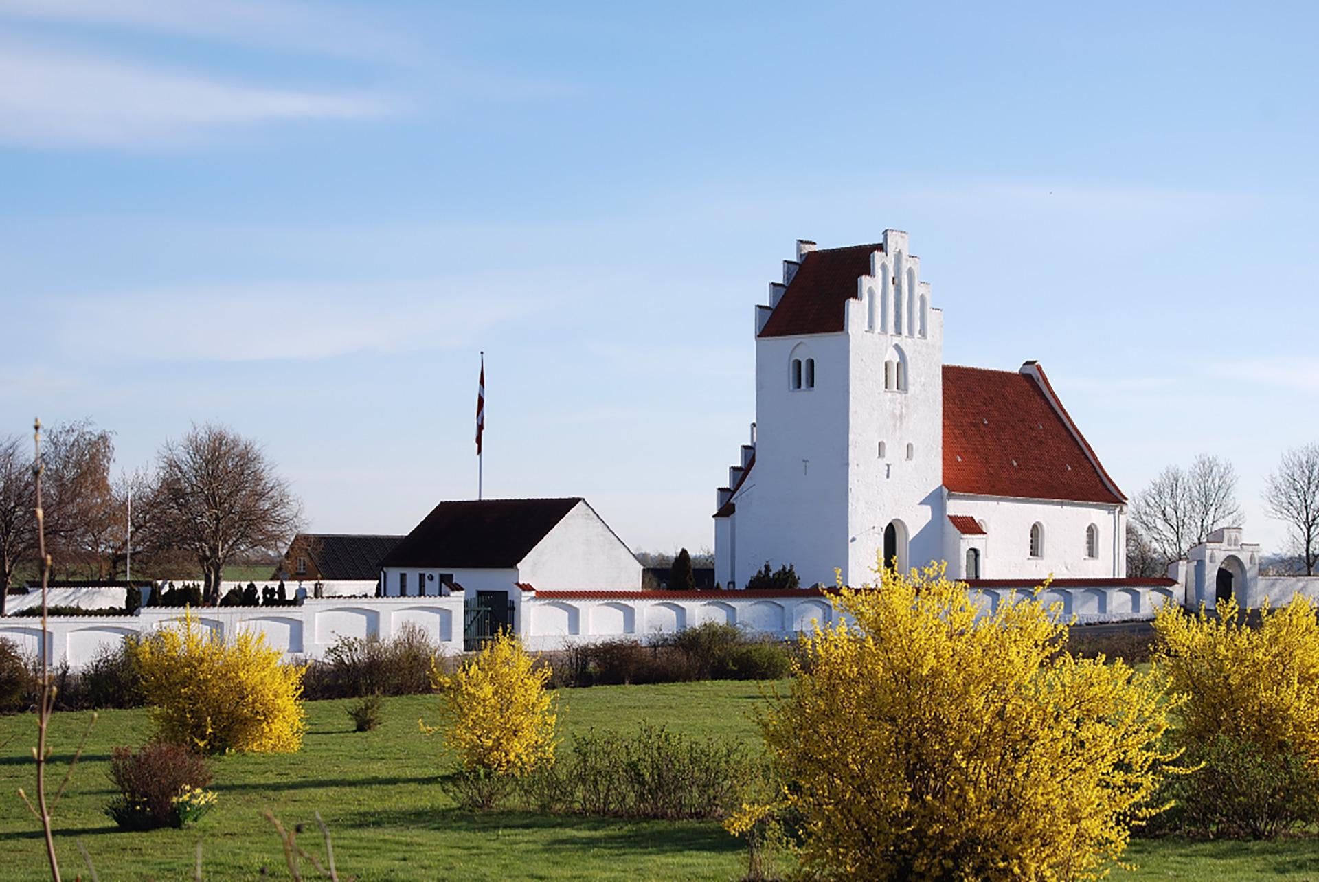Drøsselbjerg Kirke